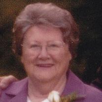 "Geraldine E. ""Midge"" Potter"