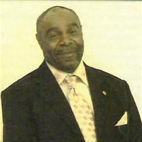 Mr.  Andre Dolice Rucker