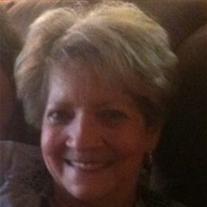 Sue Evans Dancer