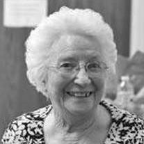 Laurina Evelyn Gregg