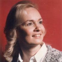 Margaret Barnes Herzog