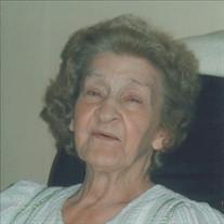 Mrs. Garnet Higginbotham