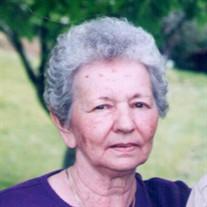 Lucy A. Dillman