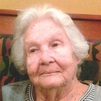 Virginia Kelley Brackett