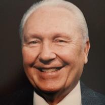 Lowell LaVay Jeffries