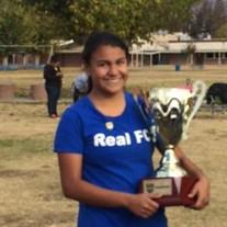 Jaidyn Rose Estrada