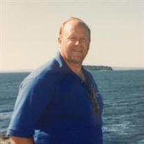 Michael Charles Ramsby