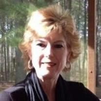 Donna Ann Thompson