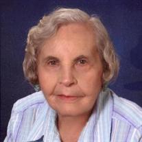 Isabel Boatman