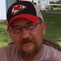 Ricky Lee Seibert