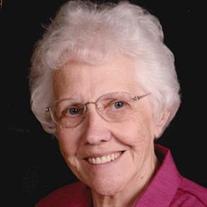 Elaine Wilcox
