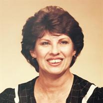 Patricia Crone Blevins