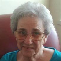 Mrs. Louise Garner