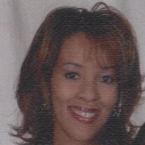 Dr. Lana Aldridge Metoyer