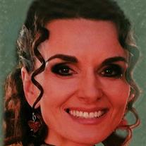 """Bianca """"Cioca"""" Pierdominici"""