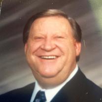 Elton L. Sims