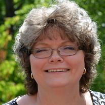 Carol Hartman Mendenhall