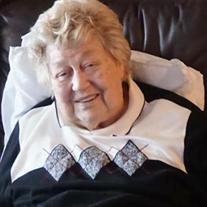 Helen Jean Jellings