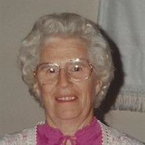 Evelyn M. Harrington