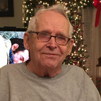 Donald B Schell