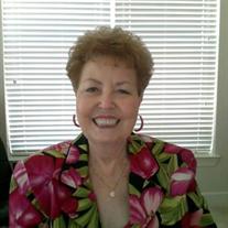 Juanita Purdy