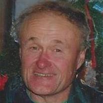 Paul Francis Draper