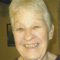 Edna F. Johnson