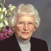 Leona Haye