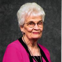 Lora Margaret Hershey