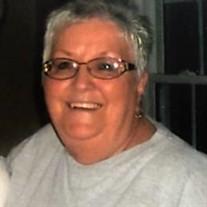Brenda Sue Clarkson