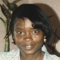 Patricia Arlene Taylor