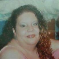 Ms. Tabitha Leah  Hendrick
