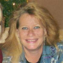 "Christine ""Chris"" Kay Harney-Bryant"