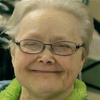 Janice Mae Chandler