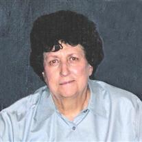Adele Salisbury