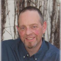 Todd L.  Garrett