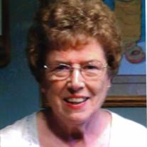Carol Crume Leach