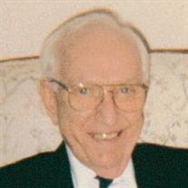 Arthur J. Mahall