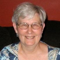 Mrs. Doris M. Griffin