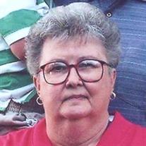 Dixie Lee Berger