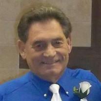 Steven Lloyd Sledge
