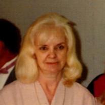Bernice McJunkins