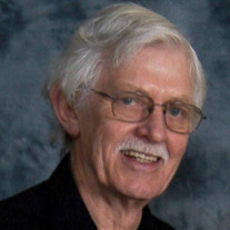 Ronald W. Vaughn