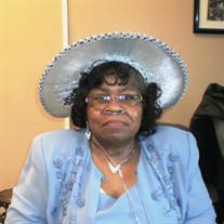 Mrs. Lillie B Southerland