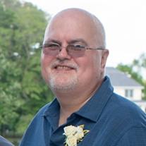 Mark Everett Donovan