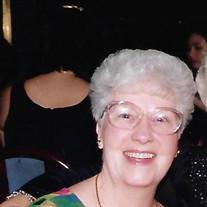 SISTER ANNE CLAYTOR