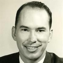 David Lee Martin