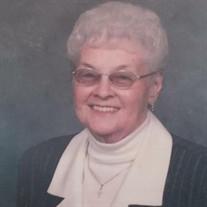 Betty  M. LeVeck Kline