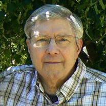 Steven Edward Bash