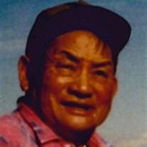 Dick D Tanaka